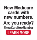 New Medicare Card Link